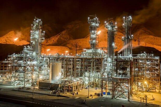 پتروشیمی پردیس پترو پارس قدرت پیمانکار برق و ابزار دقیق گاز و پتروشیمی