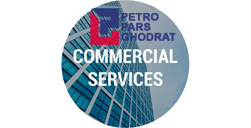 پترو پارس تامین مواد اولیه و فروش Petro pars procurement material supply PPG