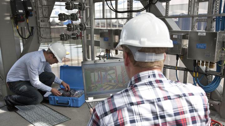 پتروپارس حرفه ای professional Petro pars electrician