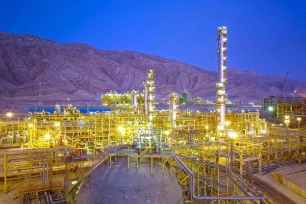 Assalouyeh- Morvarid Petrochemical petro pars پترو پارس پتروشیمی مروارید.jpg