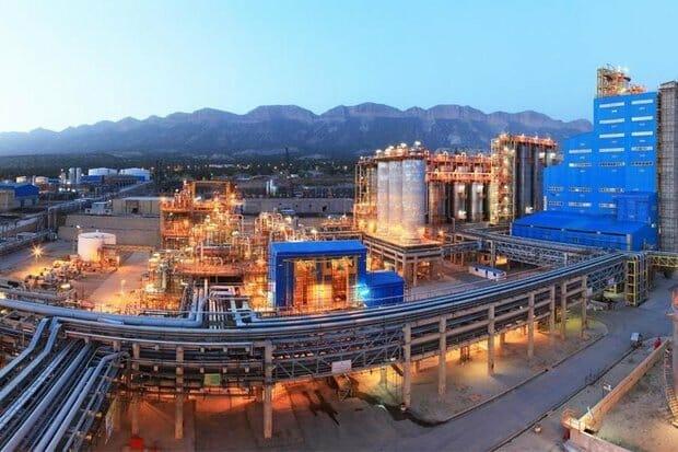 پتروشیمی ایلام پترو پارس قدرت پیمانکار برق و ابزار دقیق پروژه های نفت و گاز